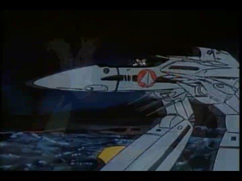Robotech AMV  Flash Gordon Theme