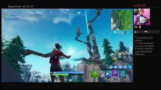 Jayden Rios-Fortnite Gameplay Subscribe! Giveaway at 100 subs!!!