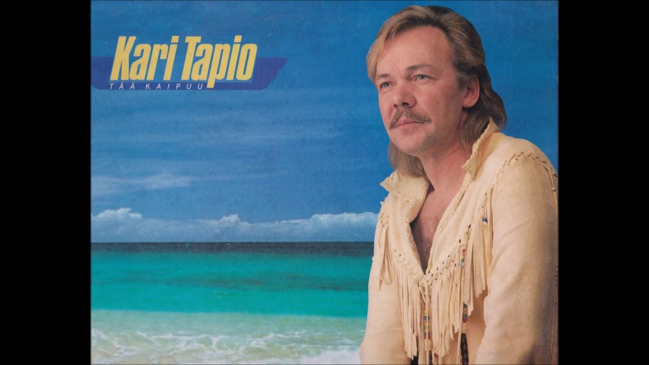Kari Tapio Vaimo