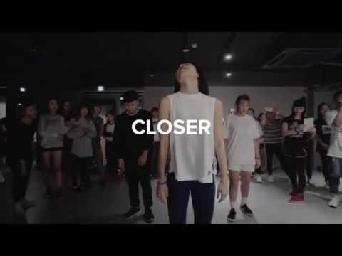 [MIRRORED] Closer - The Chainsmokers ft.Halsey...