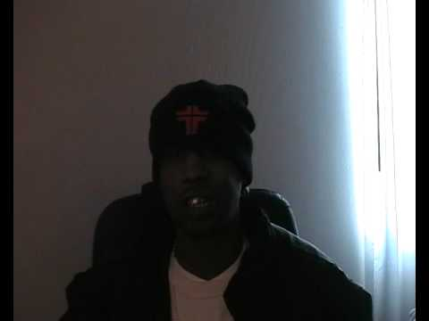 Hussein Fatal - Freestyle 2