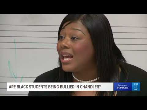 Parents say their children are targets of racist bullying at Chandler school