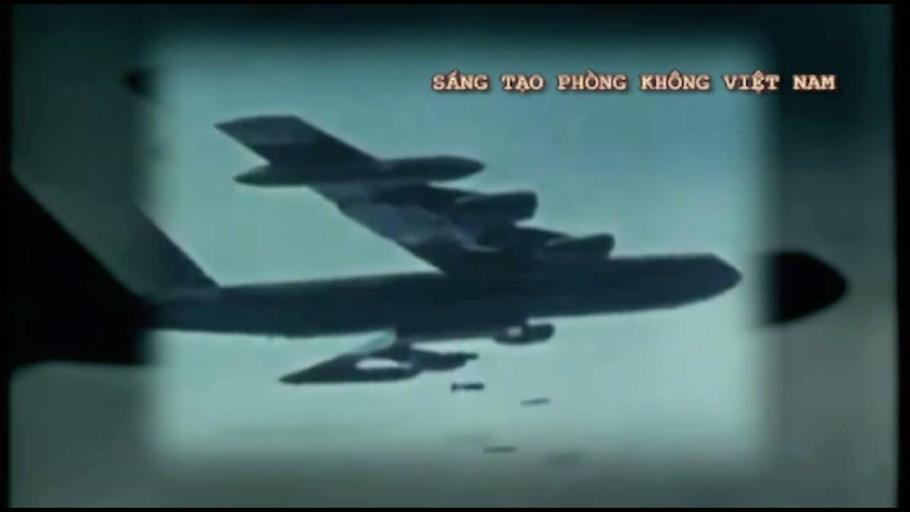 Sai lầm của quân đội Mỹ khi đánh bom Việt Nam ngày ấy | VTV24