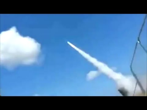 Best Of Iron Dome Intercepts In Israel 2014