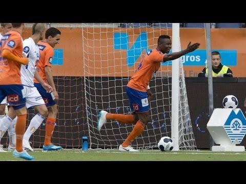 Aalesund FK Alle Mål Tippeligaen 2015