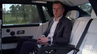 Rolls-Royce Phantom Review - Passenger Verdict