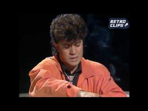 Entrevista a Pedro Almodóvar 1985  Su cine, sus inicios, temas, actrices, defectos, Carmen Maura
