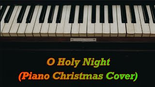 Download Piano Christmas Song - O Holy Night | Piano Cover By Theo Kevinson