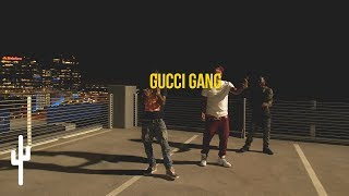 Lil Pump - 'GUCCI GANG' | OFFICIAL MUSIC VIDEO