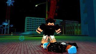 Kaneki Ken Puts on The Mask (Roblox Ro Ghoul)