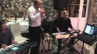 армянская зурна на свадьбе,в Кисловодске.
