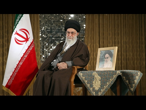 Sanctions appropriate against Iran - fmr US Ambassador to UN
