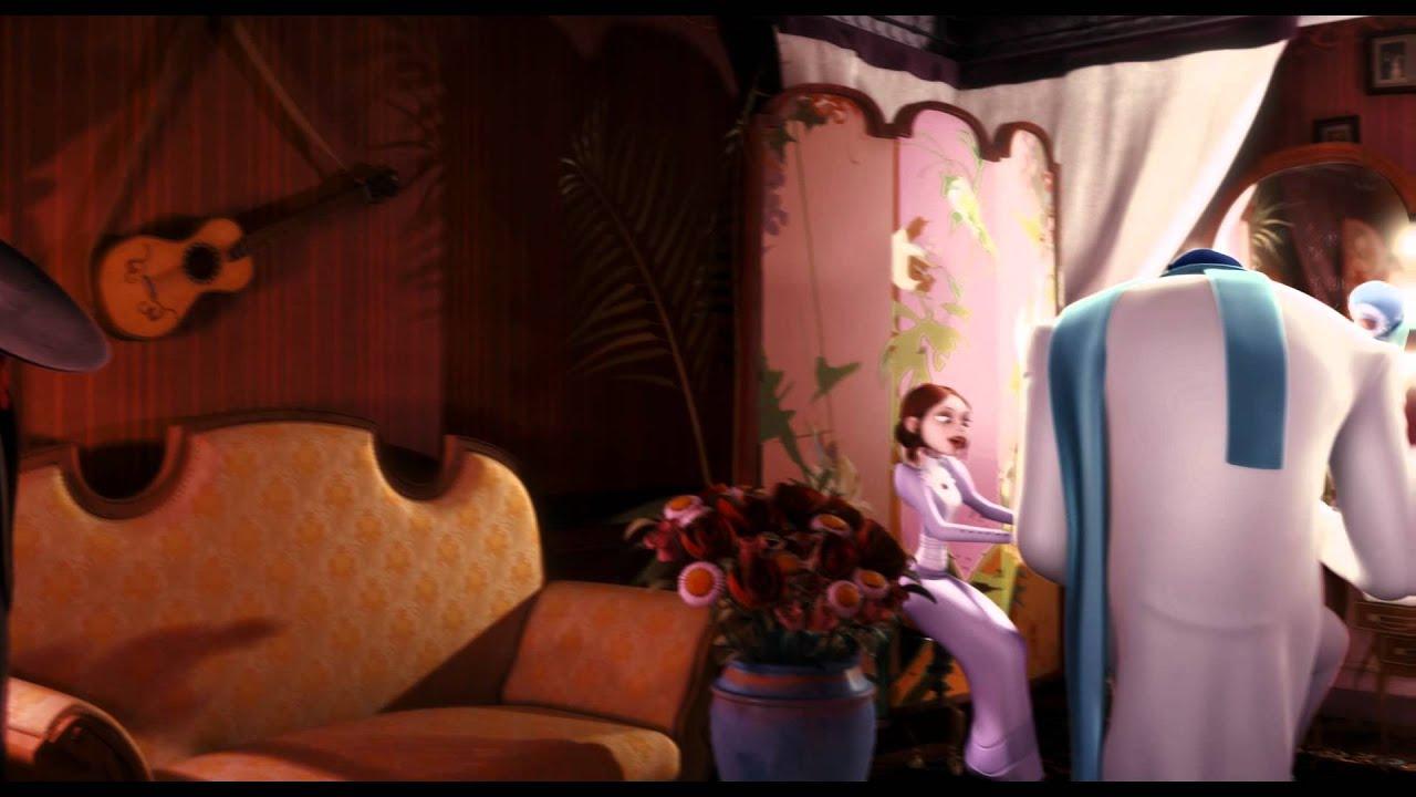 A Monster in Paris (2011) - IMDb