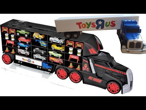 Trucks For Kids Fast Lane Truck With Toys R Us Trucks For