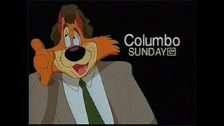 ZBC Sunday Mystery Movie, Peter Fox as Columbo (1976)