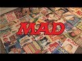 MAD MAGAZINE COLLECTION (60s,70s,80s,90s,10s)