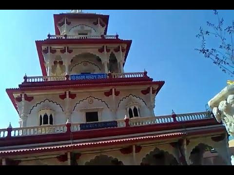 Santram mandir Nadiad Gujrat India