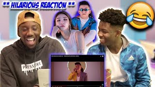 Download Mp3 Rich Brian & Chung Ha - These Nights    | Reaction
