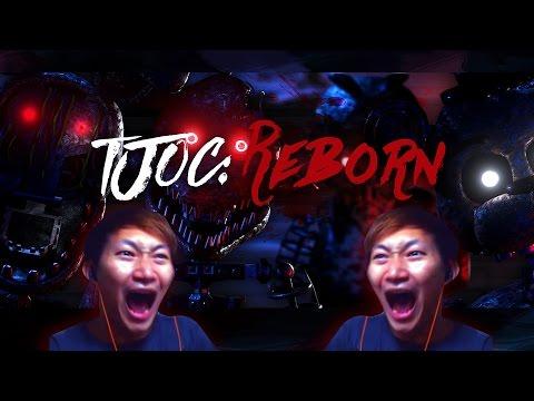 TJOC : Reborn [Fan Game]   1 นาทีวิ่งขี้เล็ด