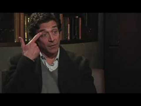 Screenwriter PAUL ATTANASIO: Tricks of the Trade