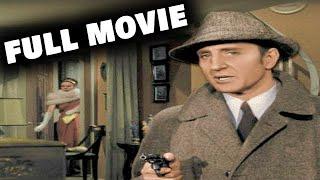 DRESSED TO KILL | Sherlock Holmes | Basil Rathbone | Full Length Crime Movie | English | HD | 720p
