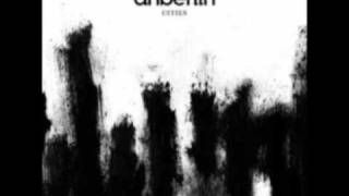 "Anberlin- ""Reclusion"""