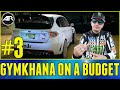 Need For Speed : GYMKHANA ON A BUDGET!!! (Pimp My Ride) - Episode 3
