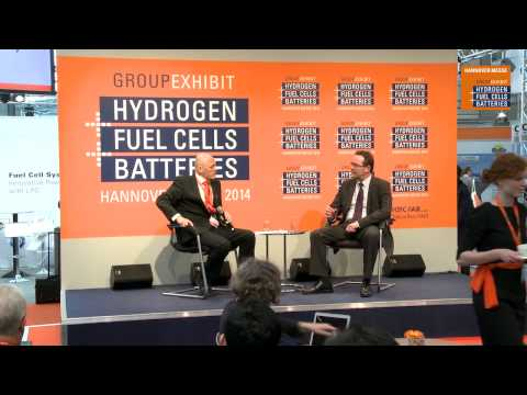 Residential fuel cells - closer to the market than ever before