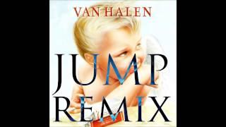 Van Halen - Jump (extended remix) 130 bpm