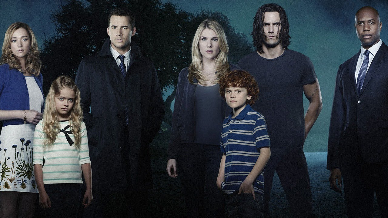 Download The Whispers Exclusive Season 1 Trailer