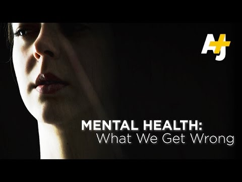 4 Myths About Mental Health In The US