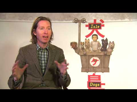 Isle Of Dogs  Wes Anderson Generic s  Social.XYZ