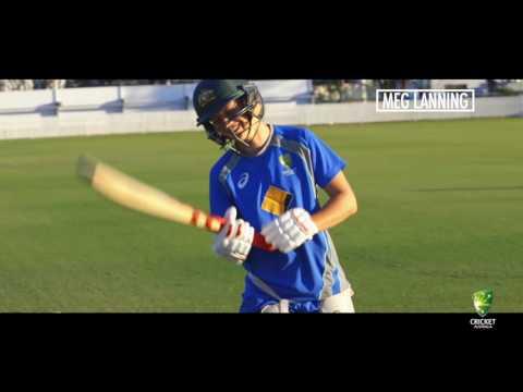 Let The Kids Play - Australian Cricket