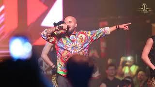 Panama - Matteo Live at Tomorrow Land Exclusive Club