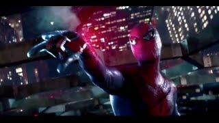the mathematics of spider man