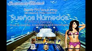 Sueños Humedos (Remix) - Randy FN Ft. Master Dance & Mr UliSexx (Reggaeton 2014)