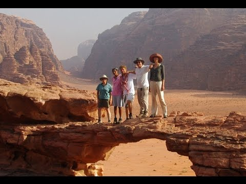 Small Group Tours with Wild Frontiers