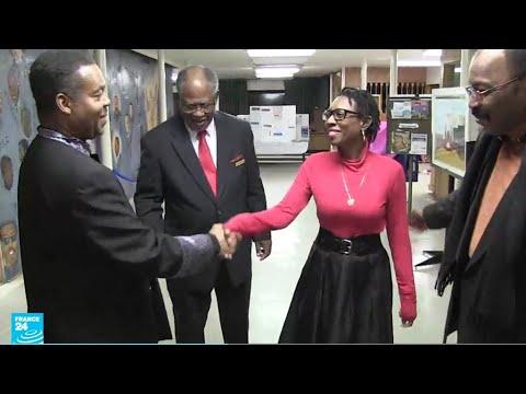 هل يكسب الديمقراطيون أصوات الأمريكيين ذوي الأصول الأفريقية في انتخابات آلاباما؟  - نشر قبل 3 ساعة
