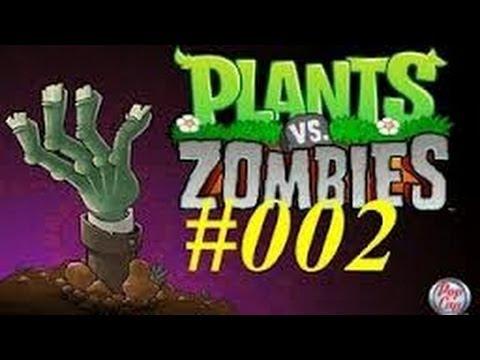 pflanze gegen zombies
