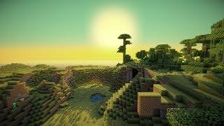 Beautiful Minecraft Cinematic Edit   Amazing Landscapes  MicZ