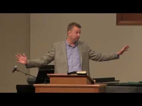 Ordinary People - Extraordinary God - 1. 4 .15