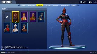 HOW TO GET THE RED KNIGHT FOR FREE IN FORTNITE