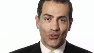 Vali Nasr Growing Up in Iran