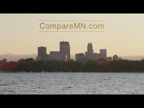 "MN DEED ""Up North"""