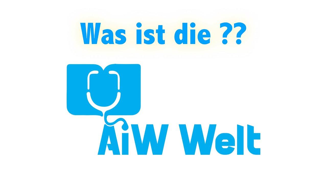 Download Was ist die AiW Welt ?