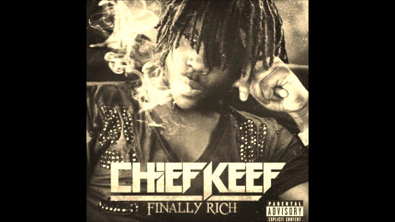 Chief Keef - Got Them Bands HD (Full Album Version) - YouTube