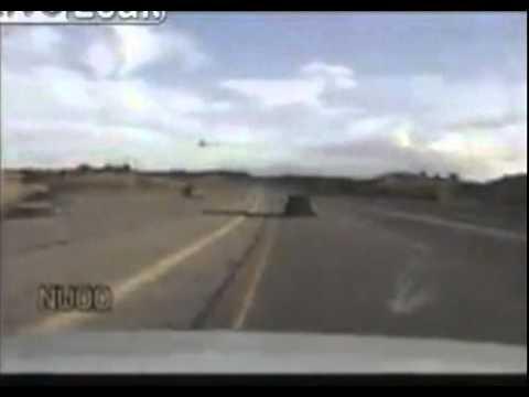 San Juan County Chase and Shooting