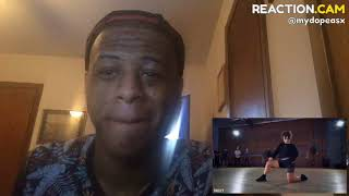 HIS CHOREOGRAPHY IS ALWAYS FUN🔥 Rihanna - Pour It Up - Choreography by Ale… – REACTION
