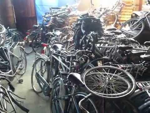 Как купить б\у велосипед дешево?! - YouTube