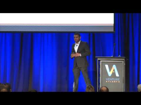 Smart Gladiator - Venture Atlanta Oct 2015